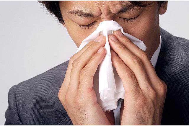 花粉症のレーザー治療の時期