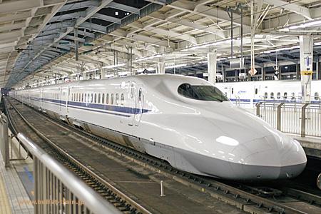 新幹線の空席情報の調べ方