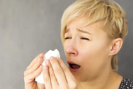 花粉症のレーザー治療の疑問