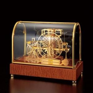 明日誰かに教えたくなる面白インテリア、置時計を5個ご紹介