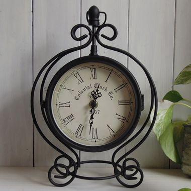 置時計のインテリア特集
