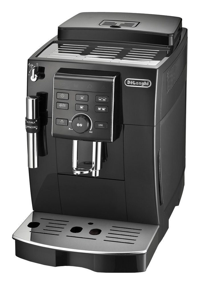 お勧めのコーヒーメーカーはデロンギ