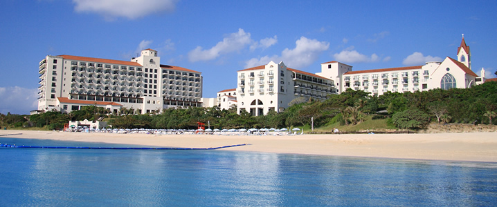 沖縄のホテルランキングは日航アリビラ