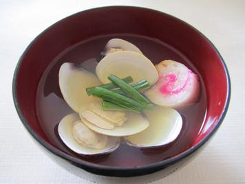 ひな祭りのハマグリの豆知識