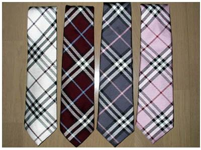 入社式でNGなブランドのネクタイ