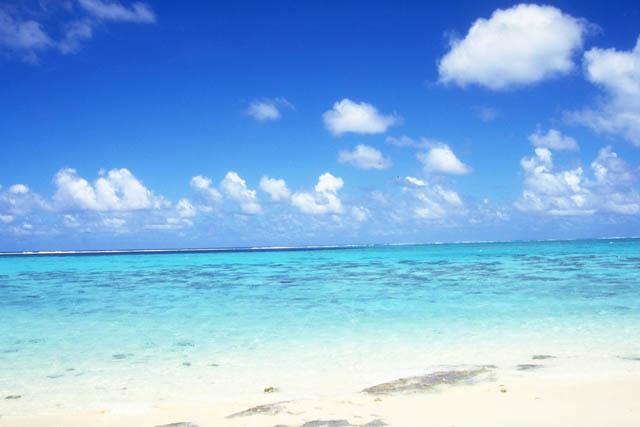 ゴールデンウィークの沖縄旅行