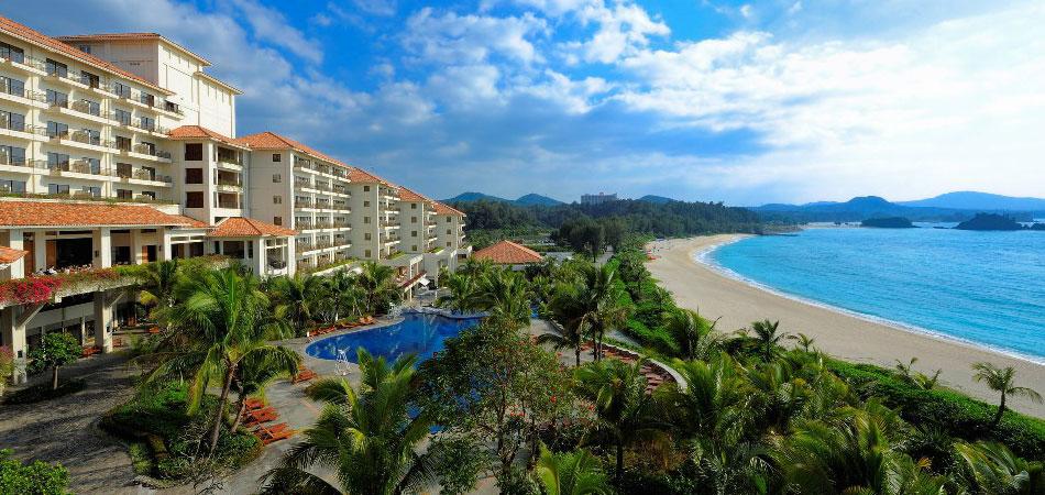 沖縄旅行の費用の相場はブセナテラス