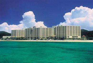沖縄のホテルランキングはリザンシーパーク谷茶
