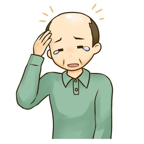 薄毛治療の効果ないことは育毛剤・発毛剤
