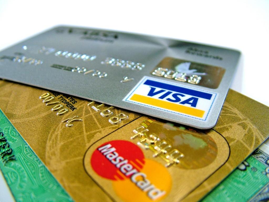 クレジットカードで還元率の高いカード