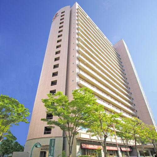 梅田の人気ホテルランキングはハートンホテル西梅田