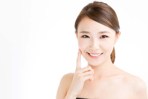 肌のハリを回復させる簡単な方法