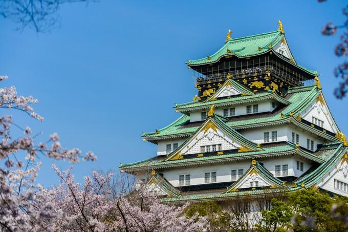 絶対に行ってはいけない大阪の観光スポットは大阪城