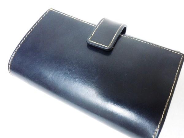 メンズの財布のおすすめ人気ブランドはホワイトハウスコックス