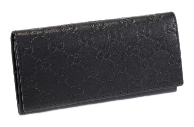 メンズの財布のおすすめ人気ブランドはグッチ