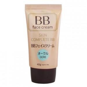 ダイソーのおすすめコスメはBB face cream