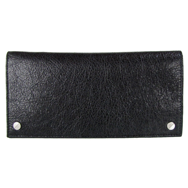 メンズの財布のおすすめ人気ブランドはバレンシアアガ