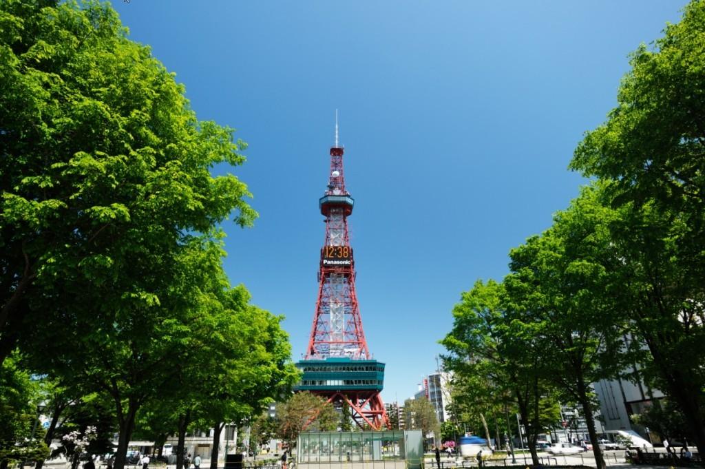 札幌旅行の体験記