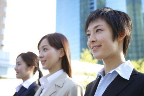 転職サイトで女性向け!お勧め3サイト