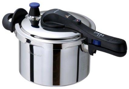 圧力鍋の人気ランキングはマクサス圧力鍋