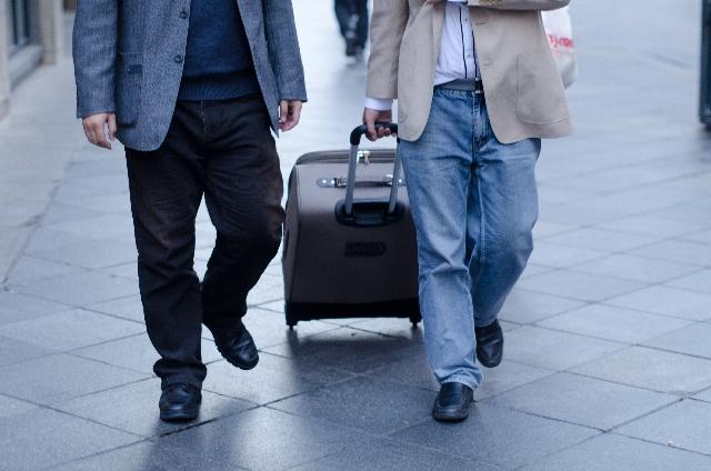 ゴールデンウィークの旅行はは海外へ行こう!