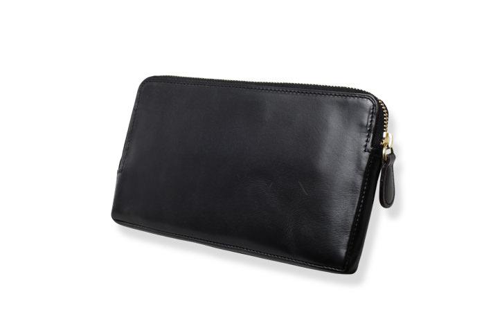 メンズの財布のおすすめ人気ブランドはガンゾ