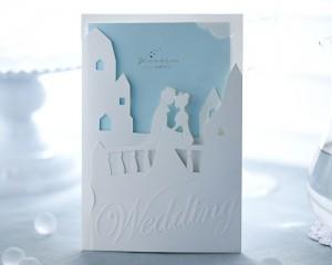 結婚式の招待状の返信方法やメッセージ
