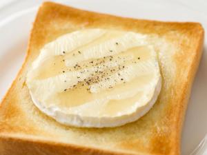 パン はちみつ