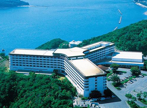 淡路島の人気ホテルは南淡路ロイヤルホテル