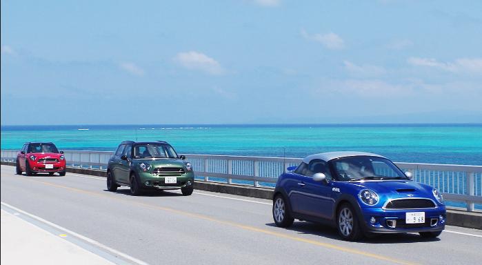 沖縄のレンタカーを格安で借りる方法