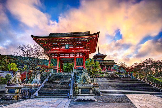 京都観光の穴場スポットランキング