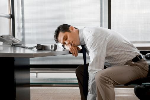 営業のサボりスポットとサボりの注意点