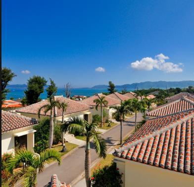 石垣島の人気ホテルランキングはフサキリゾートヴィレッジ