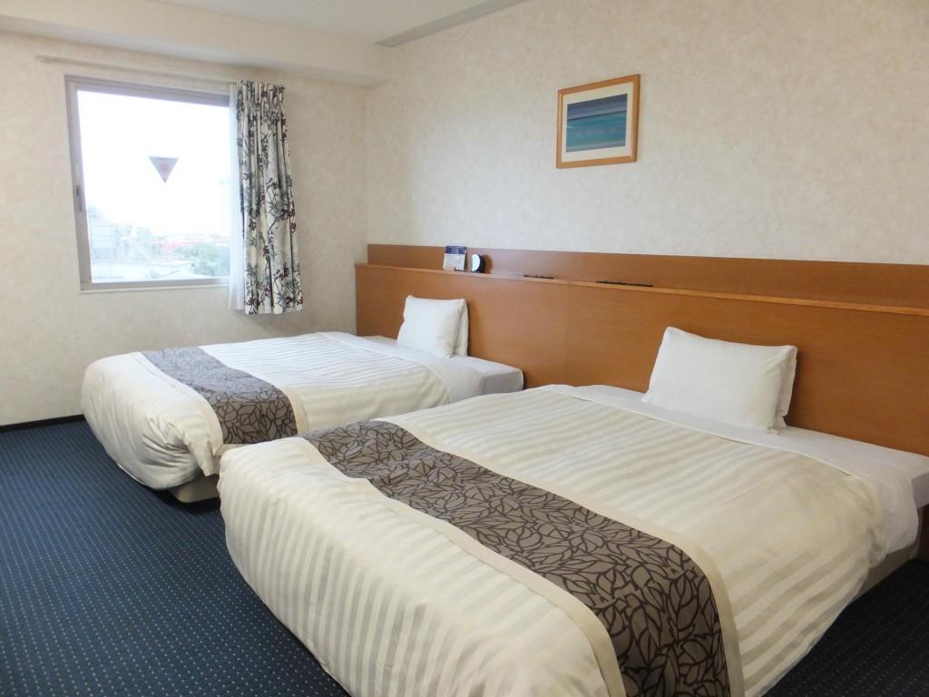 石垣島の人気ホテルランキングはホテル日航八重山