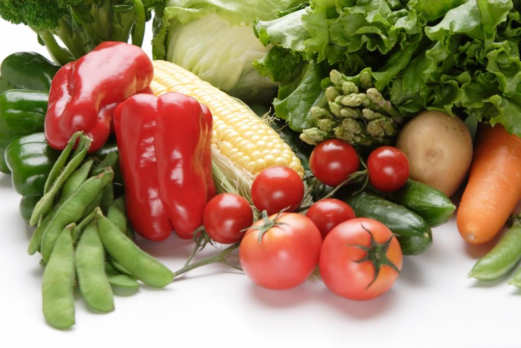 カロリーメイトはあくまで栄養補助食品