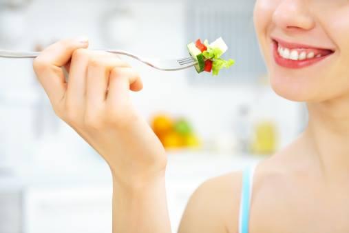 炭水化物ダイエットは午後だけ摂らない