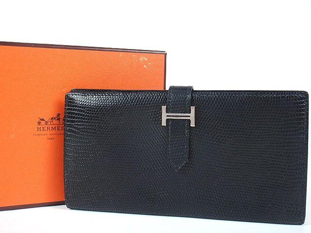 メンズの財布のおすすめ人気ブランドはエルメス