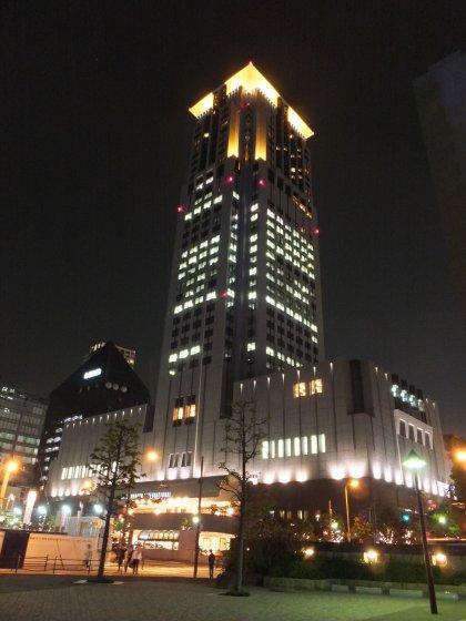 梅田の人気ホテルランキングはホテル阪急インターナショナル