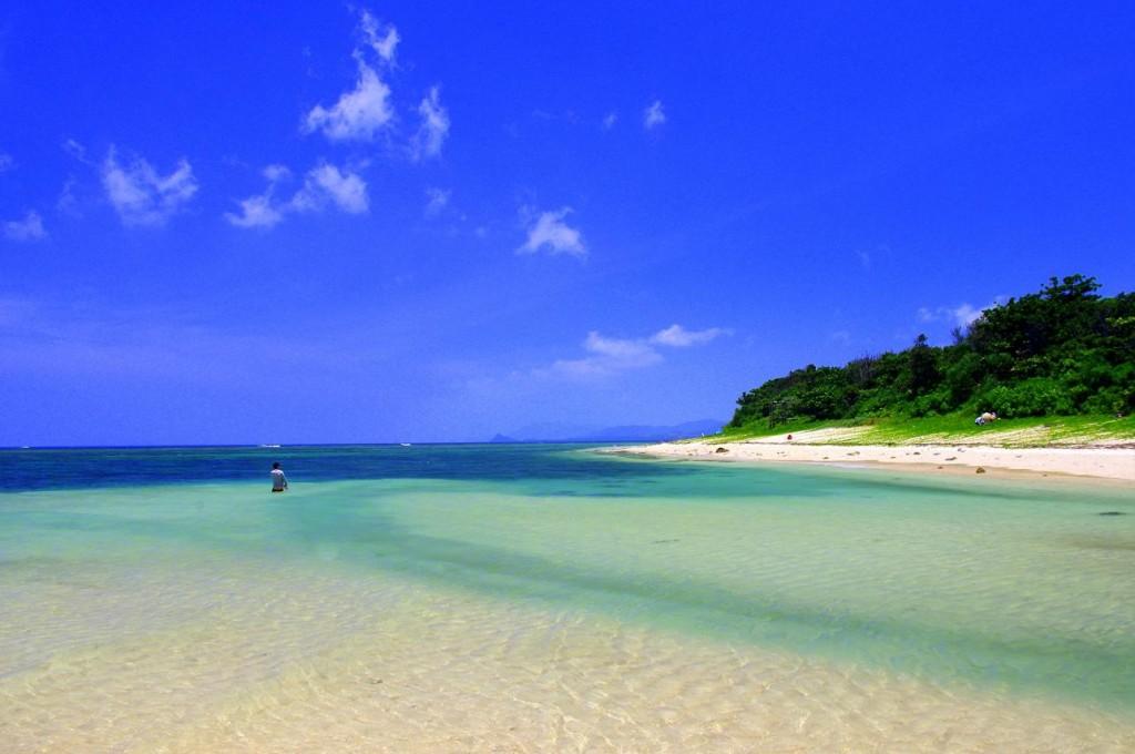 宮古島や石垣島の2016年の海開きの予定日
