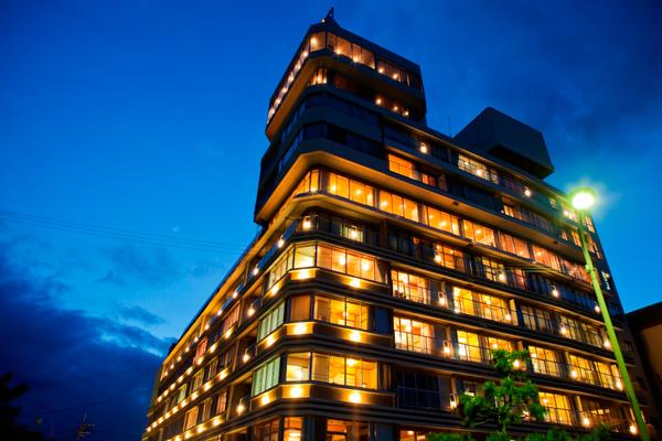 淡路島の人気ホテルは淡路島洲本温泉 海月館