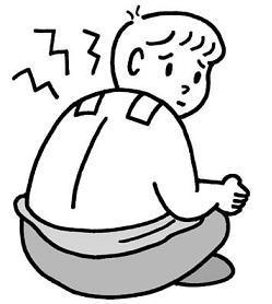 湿布の効果副作用