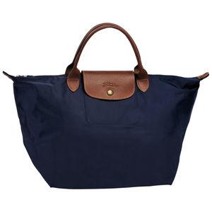 女性の通勤用のバッグの人気商品はロンシャン