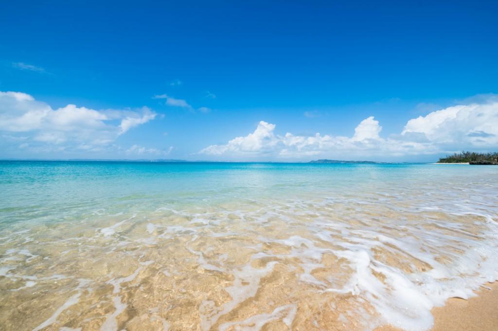ゴールデンウィークの国内旅行の人気スポットは沖縄