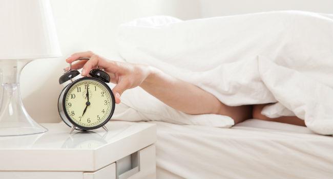 寝起きを良くするための方法