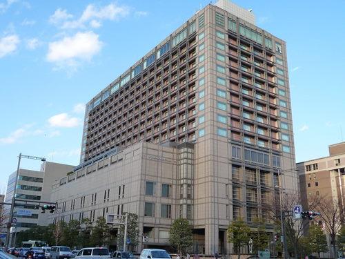 京都の高級ホテルや旅館はホテルオークラ京都