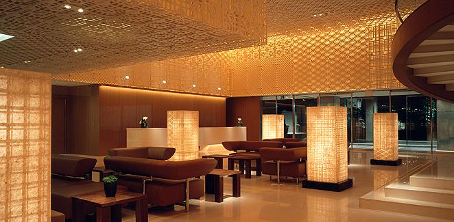 京都の高級ホテルや旅館はハイアットリージェンシー京都