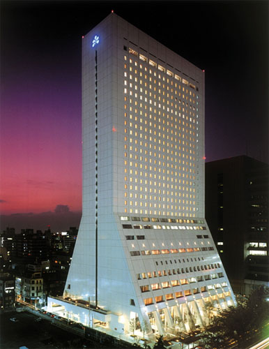 心斎橋の高級ホテルを紹介
