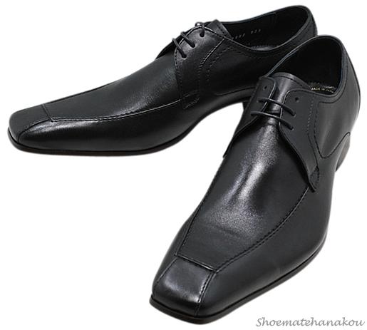 人気のメンズ革靴ブランドはKATHARINE HAMNETT