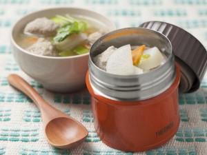 スープジャー レシピ