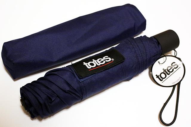 世界最大の傘ブランドともいえるトーツの折りたたみ傘